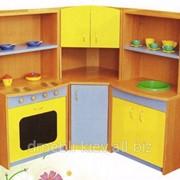 Кухня Шеф-повар 1100х1100х1200 фото
