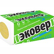 Базальтовый утеплитель Эковер Вент Фасад 70 1000х600х50 фото