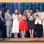 Организация выпускных вечеров фото