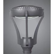 Светильник светодиодный, парковый фото
