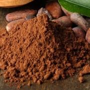 Какао алкализированный фото