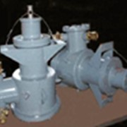 Привод электромагнитный тормозов ПЭТМ фото