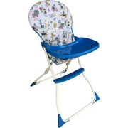 Стол-стул Babyhit Bonbon модель 2 фото