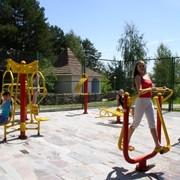 Отдых и оздоровление в санатории Украина фото