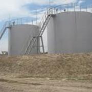 Хранение нефти в Караганде фото