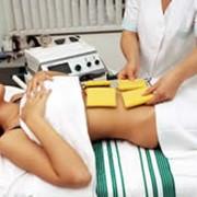 Физиотерапевтическое лечение фото