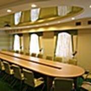 Бизнес-центр в гостинице фото