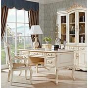 Письменный стол Милано 160х81х80см. арт.MK-1862-IV фото