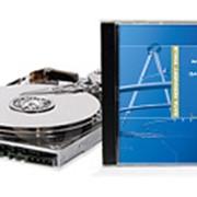 Программа Data Extractor SCSI фото