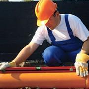 Проектирование канализационных системПроектирование канализационных систем фото