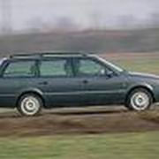 Автомобиль Passat Variant фото