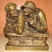 Реставрация скульптур фото