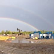 Установка переработки нефтешламов УОГ-15-Т2 фото