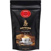 Свежеобжаренный кофе Эфиопия Сидамо фото