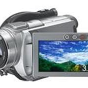 Видеокамера Sony DCR-DVD 505 E фото