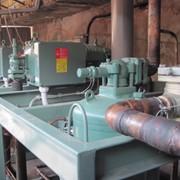 Проектирование и монтаж систем охлаждения воды фото