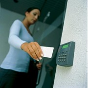 Система контроля доступа (СКД) фото