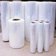 Упаковочные полимерные пленки из Полиэтилена фото