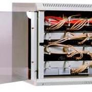 Телекоммуникационные шкафы ЦМО фото