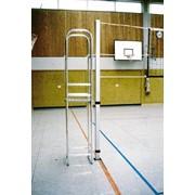 Вышка волейбольного арбитра фото