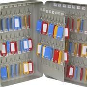 Ключница 96 (металлическая) Шкаф для ключей фото