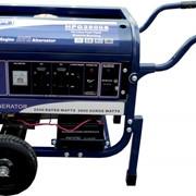 Бензиновый генератор HPG2800S, Генераторы бензиновые фото