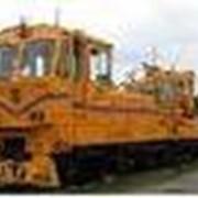 Автомотрисы железнодорожные погрузочно-разгрузочные фото