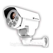 Поворотная IP-видеокамера с оптическим зумом IP-P082.1 10x фото
