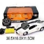 Автотранспортная игрушка Машина на Р/У 1:14, аккум., 4 канала, свет 8901-8 фото