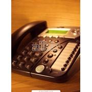 Аппараты телефонные фото