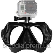 Маска для дайвинга GoPro Scuba Diving Mask GoMax фото