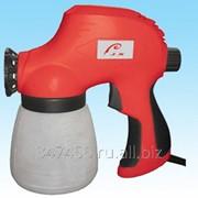 Solenoid spray gun фото