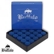 Наклейки для кия Buffalo Diamond Plus ø13мм 50шт фото