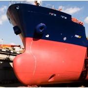 Краски промышленные и судовые фото