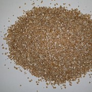 Крупа пшеничная № 2 фото
