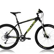 Велосипед Kellys VIPER 60 DARK LIME фото