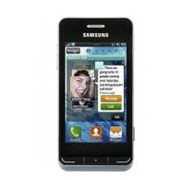 Samsung S7230 Wave 723 Titan Grey фото