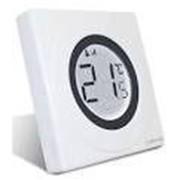 Термостат электронный SALUS ST 320 (сенсорное управление) фото