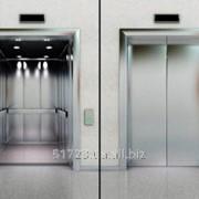 Грузопассажирские лифты, Лифты HAS Assansor. фото