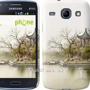 Чехол на Samsung Galaxy Core i8262 Японский пейзаж 776c-88 фото