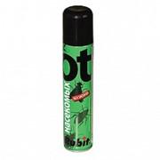 Рубит аэрозоль Ot насекомых Дихлофос Ot 180мл без запаха (24) фото