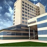 Дизайн экстерьеров в Днепропетровске, архитектурный дизайн крупных жилых, торговых и промышленных зданий фото