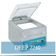 Упаковщики банкнот Deep 2240 (вакуумный) фото