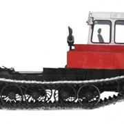 Машина трелевочная чокерная ТТ4М-23К-01 фото