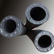 Рукав резиновый напорный для воды горячей (ВГ) по ГОСТ 18698-79 фото