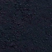 Пигмент черный оксид железа Micronox BK01 (производство Испания) фото