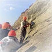 Изыскания инженерно-геологические под строительство фото