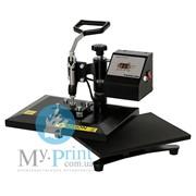 Планшетный термопресс HP230B 23X30 фото
