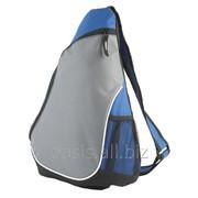 Треугольный рюкзак Спортивный фото