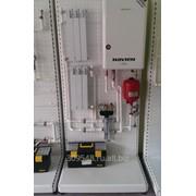 Учебный стенд «Схема малых гидроразделителей» фото